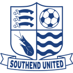 Southend United FC Under 23 Badge