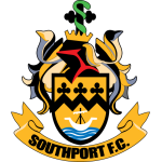 Southport FC - National League North and South Stats
