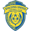 Spalding United FC - FA Cup Stats
