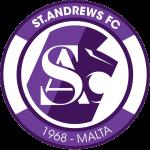 St Andrews FC Badge