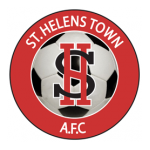 St Helens Town AFC