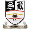 Corner Stats for Stafford Rangers FC