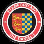 スタンフォードAFC ロゴ