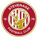 Card Stats for Stevenage FC