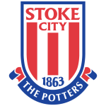 Stoke City FC Under 18 Academy Badge