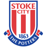 Stoke City Under 23 Badge