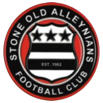 Stone Old Alleynians FC Badge