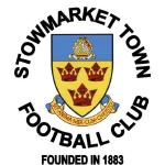 Stowmarket Town FC Badge