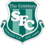 Street FC Badge
