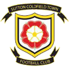 Sutton Coldfield Town FC Badge