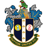 Sutton United FC Badge