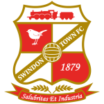 Card Stats for Swindon Town FC
