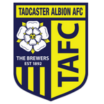 Tadcaster Albion AFC - FA Trophy Stats