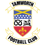 Tamworth FC Badge