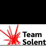 Team Solent FC Badge
