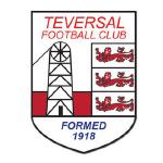 Teversal FC Badge