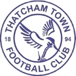 Thatcham Town FC Badge