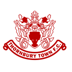 Thornbury Town FC Badge