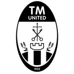 Tooting and Mitcham United FC Logo