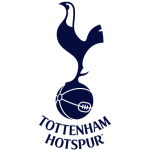 Card Stats for Tottenham Hotspur FC