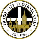 Truro City FC Badge