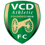 VCD Athletic FC logo