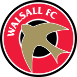 Card Stats for Walsall FC