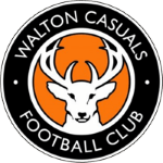 Walton Casuals FC Badge