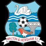 Walton & Hersham FC Badge