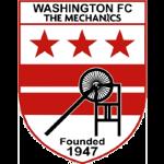 Washington FC Badge