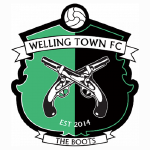 Welling Town FC Badge