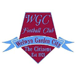 Welwyn Garden City FC Badge