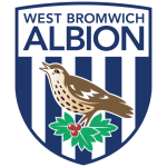 West Bromwich Albion FC Under 18 Academy Badge
