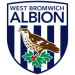 West Bromwich Albion Under 23 Logo