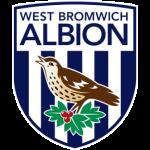 West Bromwich Albion WFC Badge