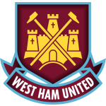 West Ham United FC Under 18 Academy Badge
