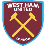 West Ham United Under 23 Badge