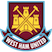West Ham United Women FC logo