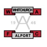Whitchurch Alport FC Badge