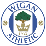Card Stats for Wigan Athletic FC