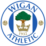 Wigan Athletic Under 23 Badge