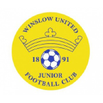 Card Stats for Winslow United FC