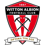 Witton Albion FC Badge