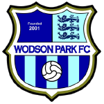 Wodson Park FC Badge