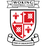 Woking FC Badge