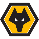Wolverhampton Wanderers Women Badge