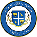 Woodford Town FC Badge