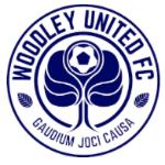 Woodley United FC Badge