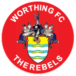 Worthing FC Badge