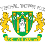Yeovil Town FC Under 23 Badge